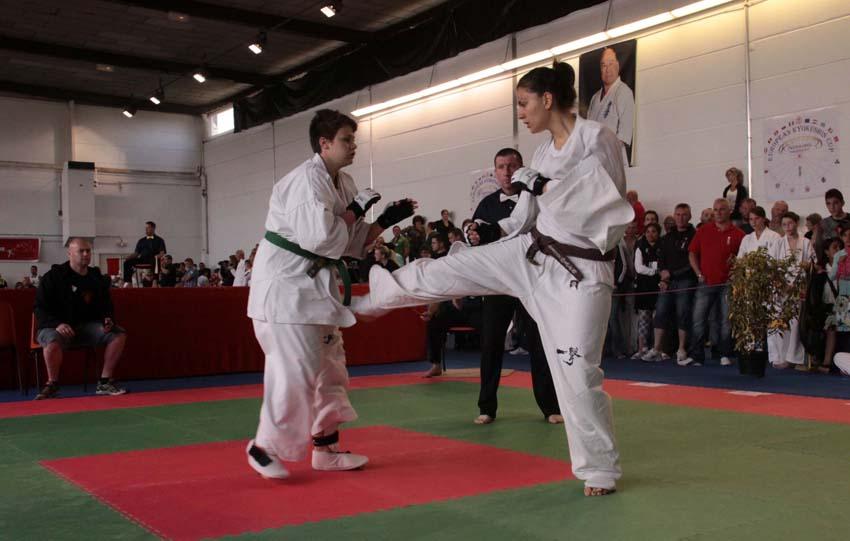 Mihaela yordanova 2 - 5 1